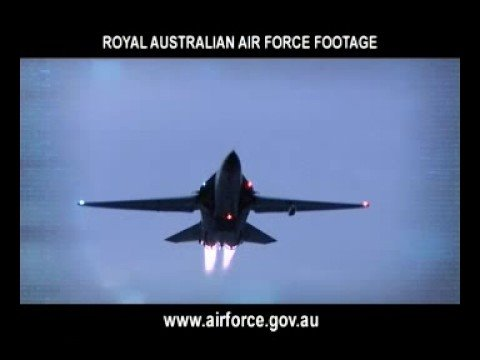 RAAF - Air Combat Group