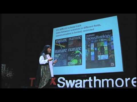 TEDxSwarthmore - Amy Cheng Vollmer - The Role of Science and Science Literacy