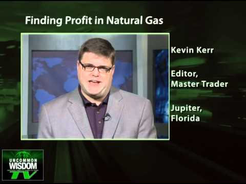Finding Profit in Natural Gas