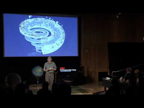 TEDxTheEvergreenStateCollege - Steve Verhey - Education and Climate Change