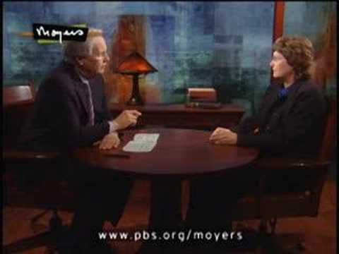 BILL MOYERS JOURNAL | Holly Sklar on Wages and Work  | PBS