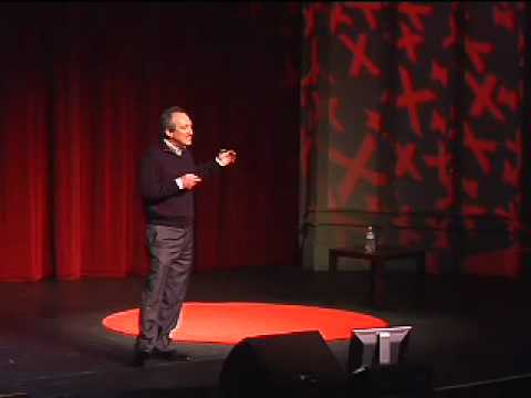 TEDxUSC - Dr. David B Agus - Technology and the Future of Medicine