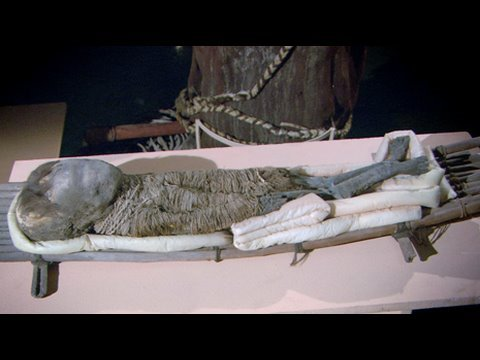 Tomb Detectives: Child Mummies