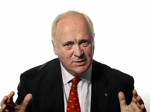 What Keeps John Bruton Up At Night