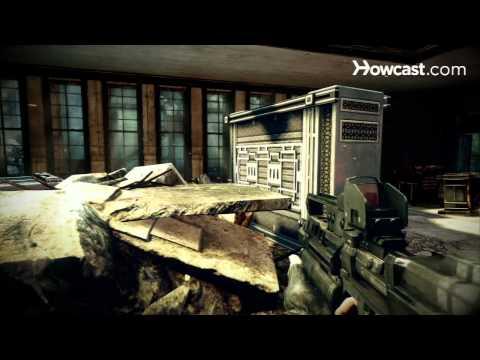 Killzone 3 Walkthrough / Evacuation Orders - Part 4: Bilgarsk Museum