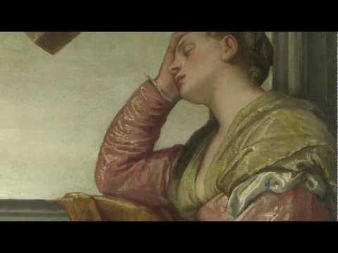 Paolo Veronese, The Dream of Saint Helena, c. 1570
