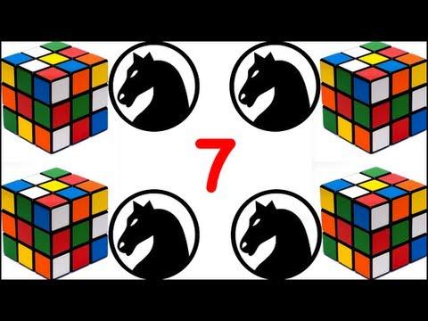 Chess Puzzles #7 (Endgame)