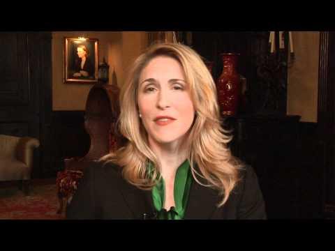 Young Global Leaders 2012 - Valerie Keller