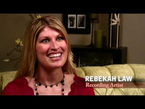 Show Singer - Rebekah Law Interview with Singing Success