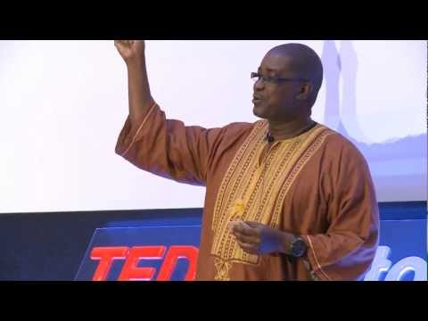 TEDxEuston -  Herman Chinery-Hesse - Powering the African Marketplace