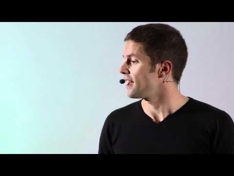 TEDxDUBLIN - Jonathan Siegel -- Non-destructive Testing