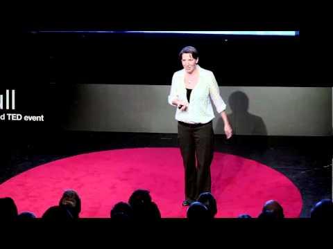 TEDxHull - Felicity Aston - Crossing Antarctica