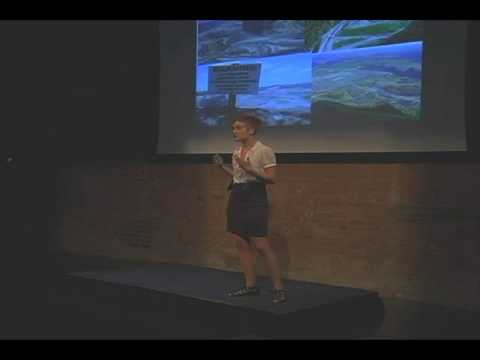 TEDxGallatinSeniorSymposium - Kate Fritz - Environmental Musicology: The Hills are Alive!