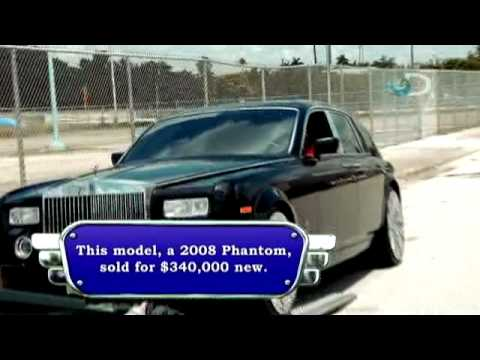 South Beach Classics- The Phantom