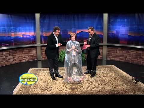 Vacuum Pack Science - The Power of Air