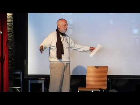 TEDxEast - Richard Saul Wurman - 05/07/2010