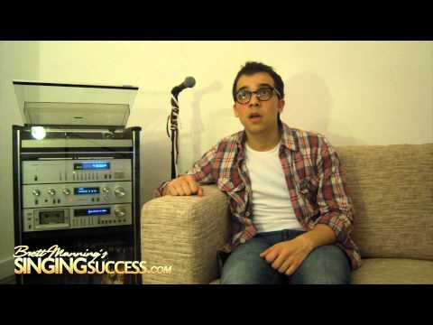 Singing Success Review - Marco