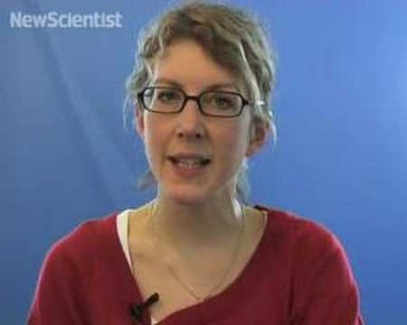 New Scientist video round-up - March 28, 2008