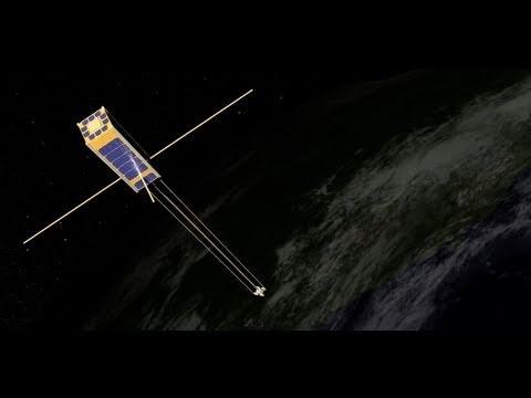 NASA | Firefly Teaser