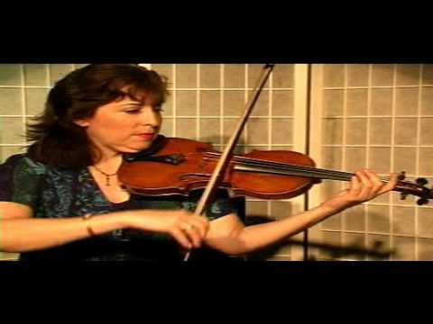 "Violin Lesson - Song Demo - ""All the Pretty Little Horses"""