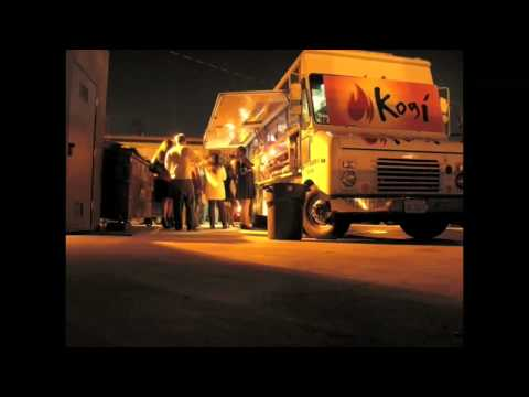 PRI's The World: Cruising LA with the Kogi Korean Taco Truck