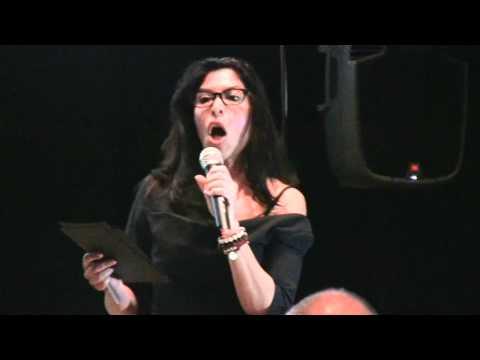 TEDxMalibu - Lisa Cypers Kamen - The Inversion Theory of Joy