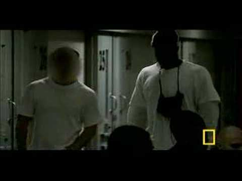 Prison Predators