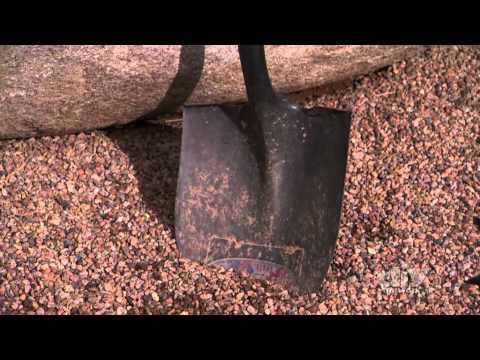 One-Shot Shovel-DIY