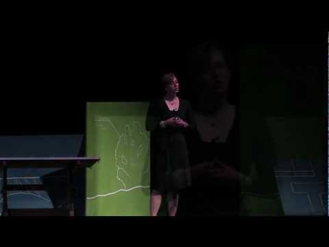 TEDxCLE - Dr. Lisa Damour - The Difference Between Adults and Grown Ups