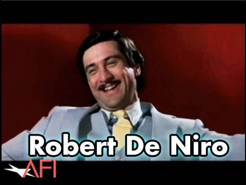 Robert De Niro AFI Life Achievement Award: Show Open