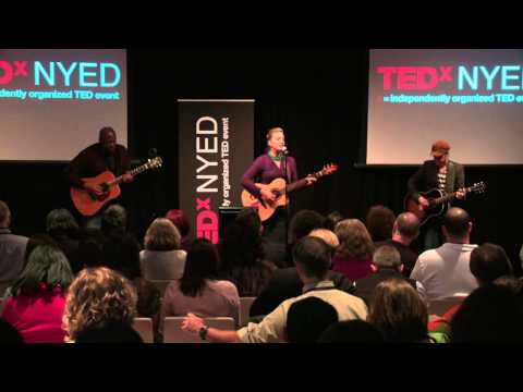 TEDxNYED - Morley - 03/05/2011