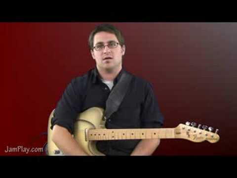 New JamPlay Blues Instructor