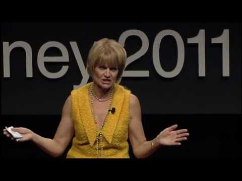 TEDxSydney - Grace Karskens - Voices from Beneath