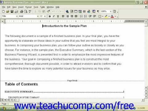 Windows XP Tutorial Viewing Print Jobs Microsoft Training Lesson 8.4