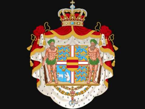 Royal Anthem of the Kingdom of Denmark