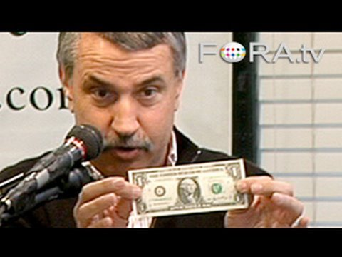 Thomas Friedman: This Isn't Your Grandma's Recession