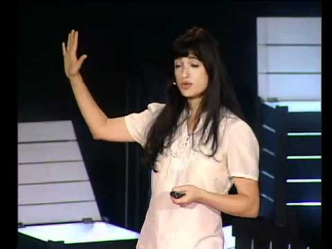 TEDxBeirut - Joanna Choukeir - Imagination Studio: Co-creation for social integration