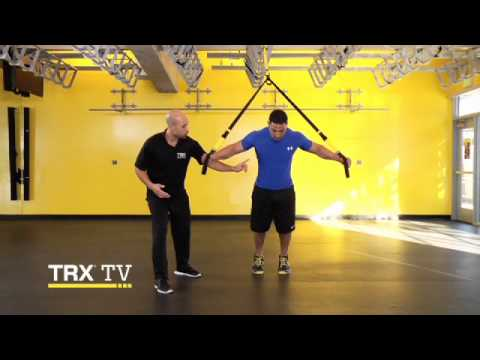 TRXtv: March Featured Movement: Week 1