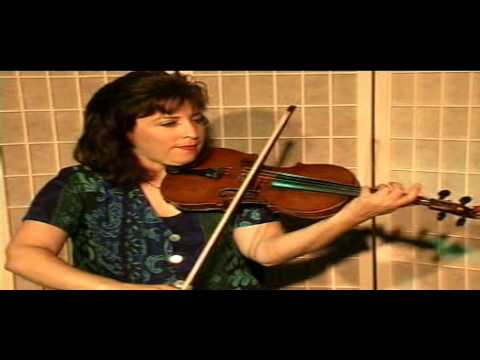 "Violin Lesson - Song Demonstration - ""Pretty Boy Floyd"""