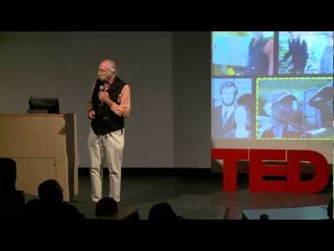 TEDxPhoenixSalon - Dan Burden - Ruminations on a walk