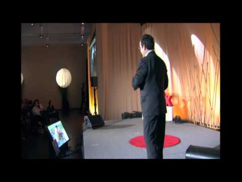 TEDxSanJoaquin - Martin Burt - The Girl Effect