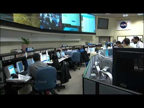 Science Bulletins: Geologists on Mars