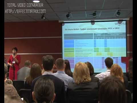 TEDxNovokuzneck-Perfileva Elena-How to reduce environmental risks.flv