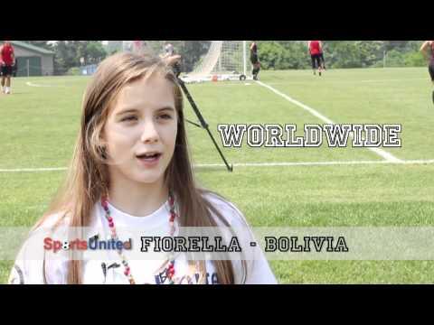 Women's World Cup Initiative: Worldwide Love of Soccer