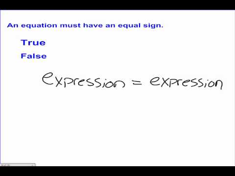 Variables and Expressions #7