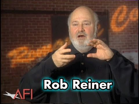 Rob Reiner On ANNIE HALL