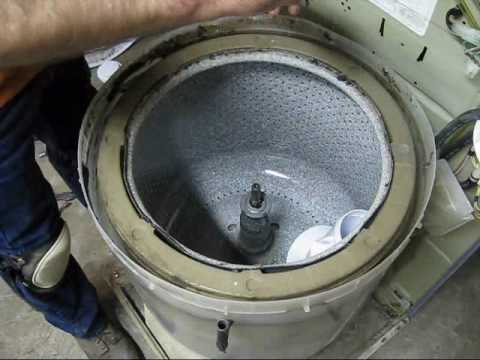 WHIRLPOOL WASHER REPAIR VIDEO 18