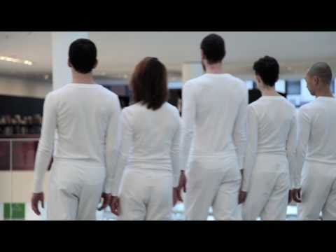 Performance 11: On Line/Trisha Brown Dance Company, Jan 12-16, 2011