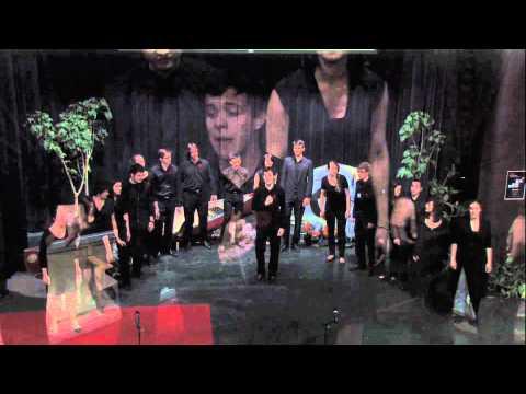 TEDxQueensU - Momentum A Cappella - Gathering Momentum