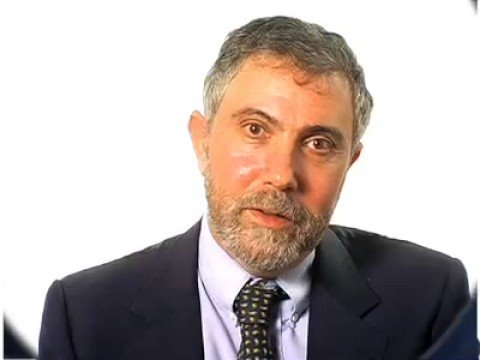 Paul Krugman: The Bush Legacy
